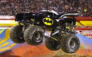 oklahoma monster jam