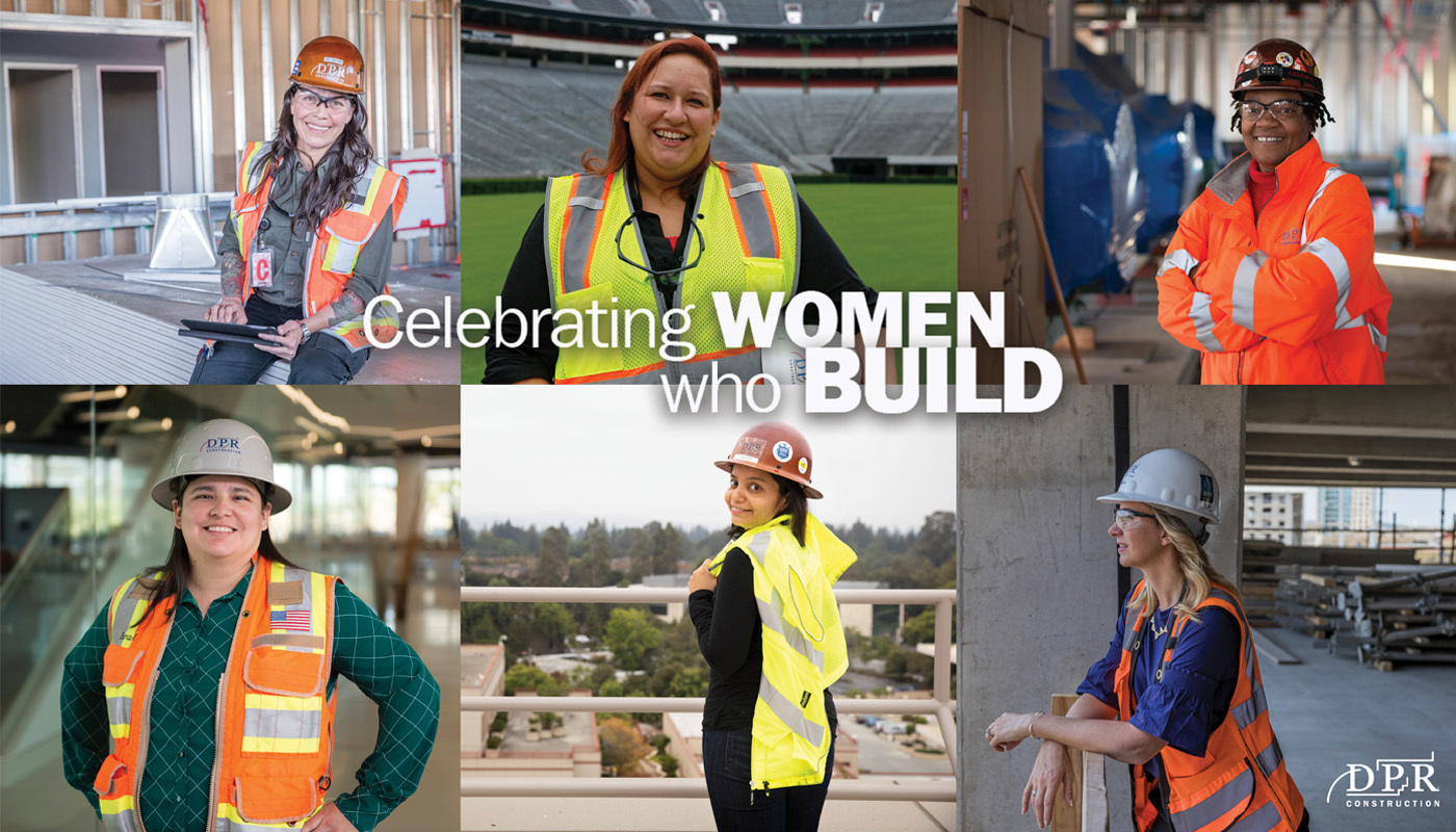 Women Who Build One Year Collage 3 15 18 Summary Image Size